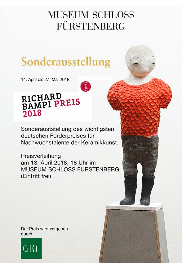 Richard Bampi Preis 2018