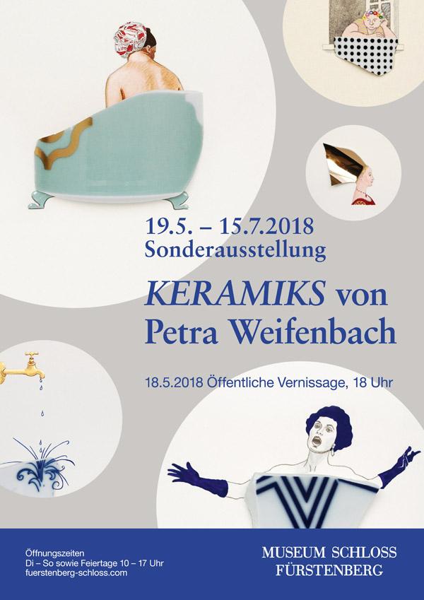 Ausstellung Keramiks