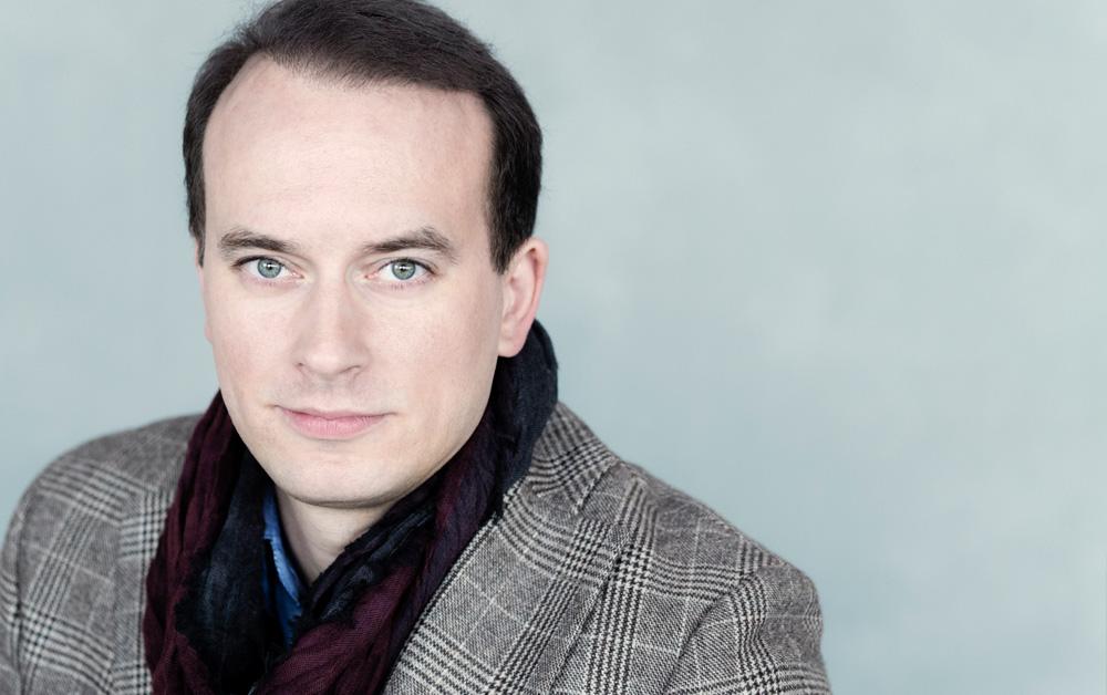 Daniel Behle in Fürstenberg