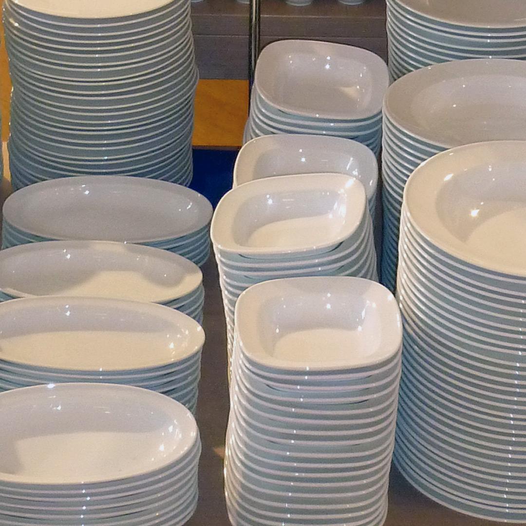 Porzellansonderverkauf