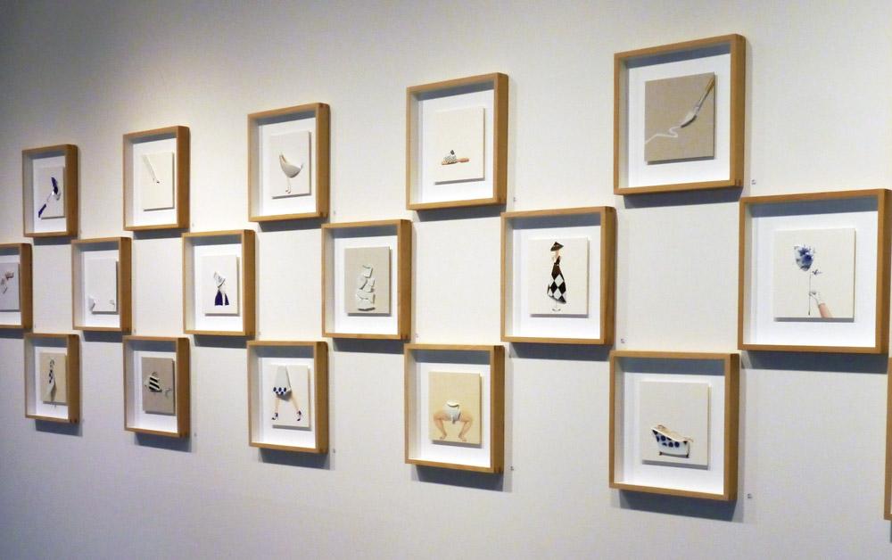 Ausstellung Weifenbach