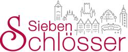 Logo Sieben Schlösser